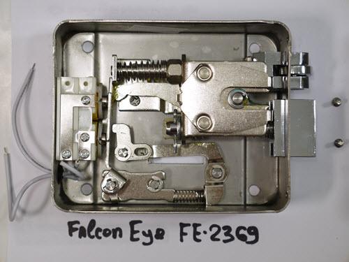 Falcon eye iso 9001 инструкция