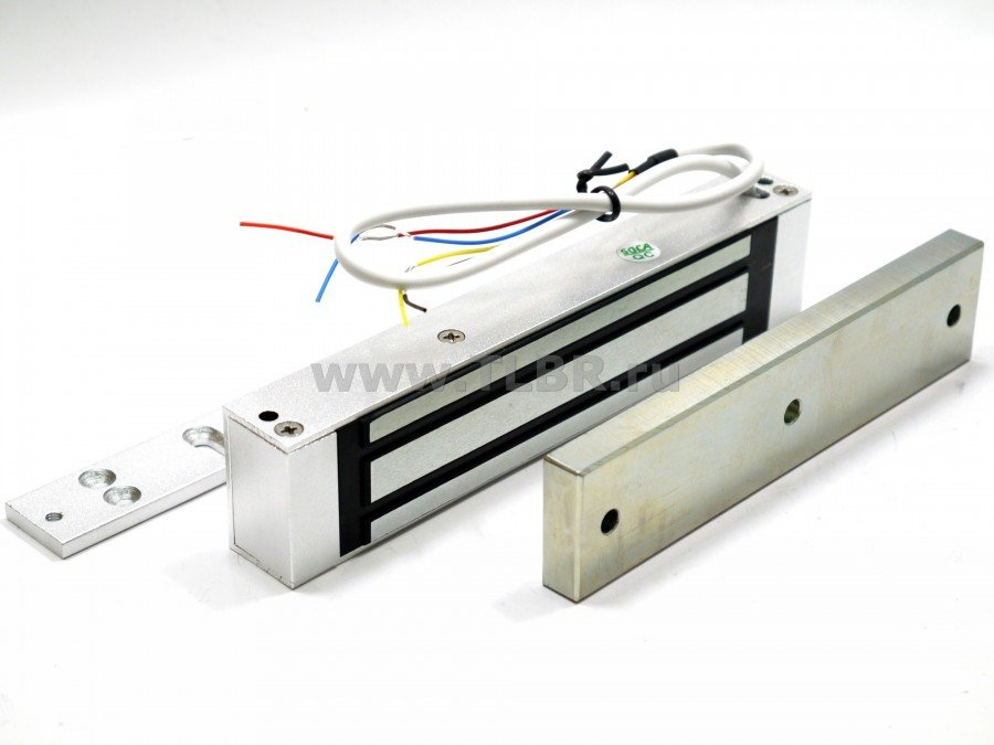 электромагнитный замок soca sl-500 в комплекте