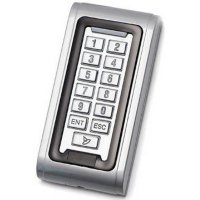 Matrix-IV мод. E HT Metal Keys (Matrix-IV EHT Keys Metal) IronLogic RFID-считыватель 125кГц