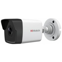 HiWatch DS-I450M (4 mm) IP-камера с EXIR-подсветкой