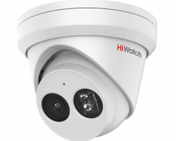HiWatch IPC-T022-G2/U (2.8mm) IP-камера с EXIR-подсветкой