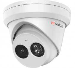 HiWatch IPC-T042-G2/U (4mm) IP-камера с EXIR-подсветкой