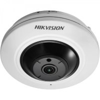 Hikvision DS-2CD2935FWD-I (1.16mm) 3Мп fisheye IP-камера