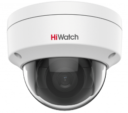HiWatch IPC-D022-G2/U (4mm) IP-камера с EXIR-подсветкой