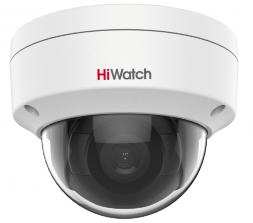 HiWatch IPC-D042-G2/U (4mm) IP-камера с EXIR-подсветкой
