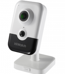 HiWatch IPC-C022-G0/W (4mm) IP-камера с W-Fi и EXIR-подсветкой